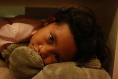 Sleeping Damia (sengkenitz) Tags: mylovely lilydamia abenoor sengkenitz