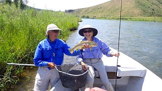 Idaho Fly Fishing Lodge 49