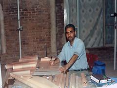 marand (4) (reza_shahpalangi) Tags: مسجد جامع مقرنس مرند