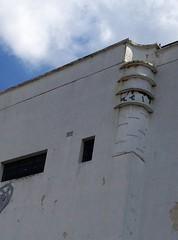 GLOUCESTERSHIRE - CHELTENHAM - FORMER ODEON CINEMA - (PARK@ARTWORKS) Tags: art deco cheltenham odeon formercinema gwuk demolishedcinema