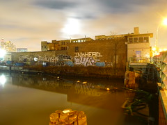 P1190367 (the.steamroller) Tags: longexposure lemon grafitti brandon gowanus inkhead unionstreetbridge