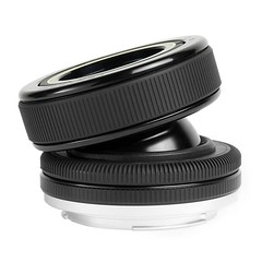 Lensbaby Composer Pro with Double Glass Optic for Pentax K Digital SLR (karabaaa17) Tags: slr glass k lensbaby digital for with pentax double pro composer optic