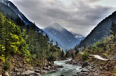 Landscape  in Swat  K P- Pakistan (saleem shahid) Tags: