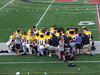 (Shane Henderson) Tags: green field kids youth football coaches huddle sideline 50yardline foxchapel lowerburrellflyers foxchapelareahighschoolstadium