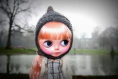 Little Mori girl