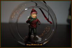 (Dia A.  Mavrokirkinezo) Tags: love ball happy nikon holidays joy decoration presents christmasspirit  2013    d3000