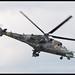 Mi-24V - 3361 - Czech Air Force