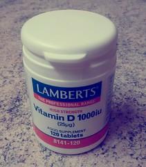 A Pot of Vitamin D