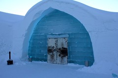 (Sunfox) Tags: snow ice sweden lapland icehotel