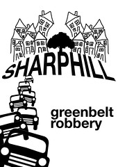 Sharphill greenbelt robbery