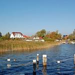 Ostseeküste in Breege (Rügen) thumbnail