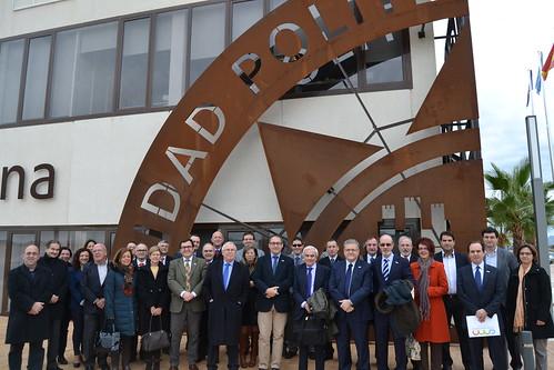 Reunión Consejo de Dirección CMN portada