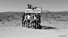 Tropic of Capricorn (Liv ) Tags: nikon namibia 2014 tropicofcapricorn omaheke laivphoto