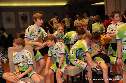 Ploegvoorstelling DCM Cycling Team (73)