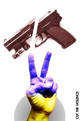 Cut the violence (Fabian Emmanuel Illustration-Graphic design) Tags: poster cut paz ukraine afiche cartel ucrania againstviolence culturalposter voiceofpeace thevoiceofpeace fabianemmanuel cuttheviolence