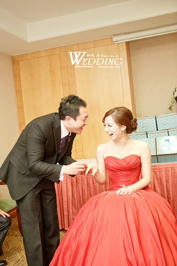 曼哈頓婚紗,桃園婚攝,中信大飯店,尋夢谷西餐廳,婚攝