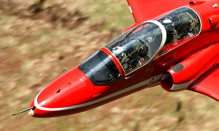 Red Arrow Togging!