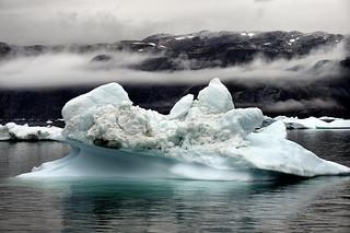 联合国气候报告预言环境灾难