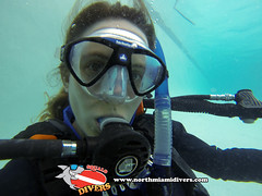 Learning to Scuba Dive-Mar 2014-277 (Squalo Divers) Tags: usa divers florida miami scuba diving learning padi squalo