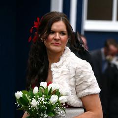 Rothesay Castle Wedding (ufopilot) Tags: wedding castle scotland kilt marriage tartan bute rothesay
