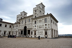 """Villa Medici • <a style=""""font-size:0.8em;"""" href=""""http://www.flickr.com/photos/89679026@N00/13946721835/"""" target=""""_blank"""">View on Flickr</a>"""