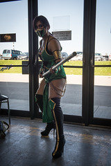 DSC_8119 (Quantum Stalker) Tags: pictures street city cloud cats toronto man black anime bus squall booth comics square dc video luca iron fighter play cosplay magic sub north nintendo attack spiderman may saturday halo mario games cage suit scorpion master jade final fantasy corps rpg comix link johnny sword zelda 24 squareenix enix marvel titan widow bison swords survey zero luigi toro maids weapons cammy cyber tifa role garnet capcom mortal kombat venom wakka yuna 2014 crono squaresoft symbiote