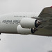 Asiana Airlines Airbus A380-841 cn 152 HL7625