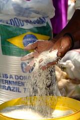 2009_Qunia_50.000 US$ (7) (Cooperao Humanitria Internacional - Brasil) Tags: doaes cooperao humanitria qunia