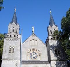 Zeiler Käppele (christophrohde) Tags: zeilerkäppele zeil kirche kirchen kapelle chiesa church churches