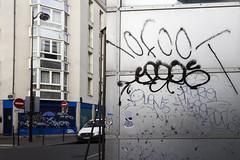 10Foot - Goog (Ruepestre) Tags: 10foot goog art paris france streetart street graffiti graffitis urbanexploration urbain urban