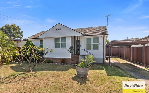 3 Reserve Rd, Casula NSW 2170