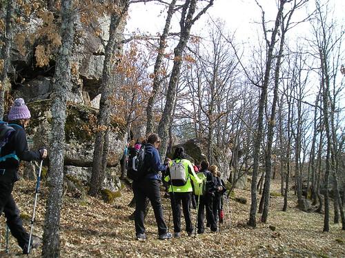 Senderismo Quintanar De La Sierra Y Regumiel Burgos - Fotografía Javi Cille (14)