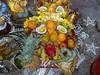 IMG_20160414_072136 (bhagwathi hariharan) Tags: onam vishu nalasopara nallasopara nalasoparaeast vasaivirarnalasopara vasai virar kerala malayali food lunch saddhi leaffood foodinleaf southindian