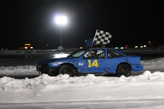 2.11.17 M&M Ice Breakers - FWDNS winner 14 Mike Van Luven (royal_broil) Tags: mikevanluven iceracing mmicebreakers checkeredflag