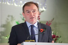Rt Hon George Eustice MP