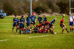 Witney 3's vs Swindon College-1097