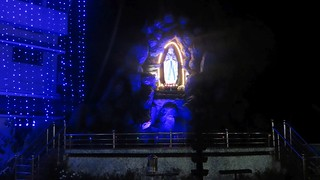 St. John Bosco Church Mariapuram Thrissur Thirunal 3