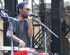 The Knocks (TheWicksPhotos) Tags: summer musician music festival musicians drums concert nikon guitar live performance july sigma singer microphone groove summertime delaware liveband venue tamron firefly dover 2012 songwriter d90 fireflyfestival d700 d7000 fireflyfestival2012