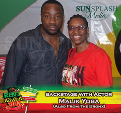 "Malik Yoba • <a style=""font-size:0.8em;"" href=""http://www.flickr.com/photos/92212223@N07/8847078148/"" target=""_blank"">View on Flickr</a>"
