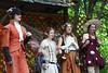 Ik and The Fairies 2 Tennessee Renaissance Festival 2013 (oldsouthvideo) Tags: music green castle fun memorial day tn pirates faire troll fairies lovestory renaissance ik triune fairytales gwynn arrington tennesseerenaissancefaire taylorswift tenrenfest