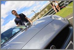 1567-NissanAlmenar (www.gbaixauli.com) Tags: cars valencia sport nissan 7 350 deporte z 370 quedada gtr encuentro nismo automovilismo almenar tandaspopulares