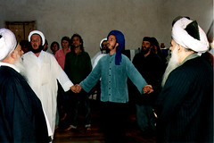Remembrance of God: The Sufi Circle