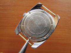 Vostok Komandirskie Chistopol Red Star (Red) (JojaOnline - ) Tags: soviet russian vostok redstar 2234 komandirskie chistopol