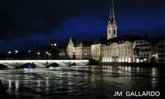 Ro Linth - Zurich (Polycarpio) Tags: travel viaje rio europa europe suiza zurich poly gallardo linth polycarpio europephotos fotosdeeuropa jmgallardo juanmanuelgallardo fotosdezurich fotosdesuiza riolinth