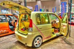 2013 (tacchi_sa812) Tags: car japan sapporo automobile   hdr
