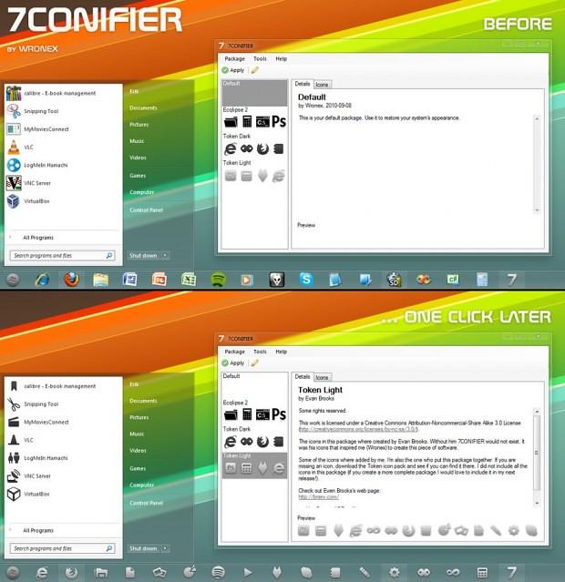 7conifier