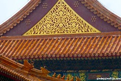 "techos de la Forbidden City • <a style=""font-size:0.8em;"" href=""http://www.flickr.com/photos/92957341@N07/9597118806/"" target=""_blank"">View on Flickr</a>"