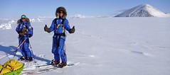 NP2P-235 (icetrekker) Tags: expedition arctic northpole ellesmereisland icetrek ericphilips wardhuntisland poletopolerun northpoletocanada