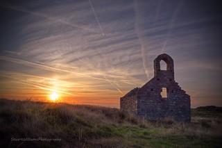 St Michaels Chapel
