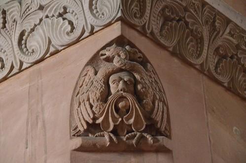 Petersberg (Saxe-Anhalt), Stiftskirche St. Petrus - 67